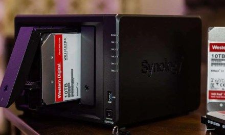 Synology Disk Station 1019+ 5-Bay NAS System REVIEW