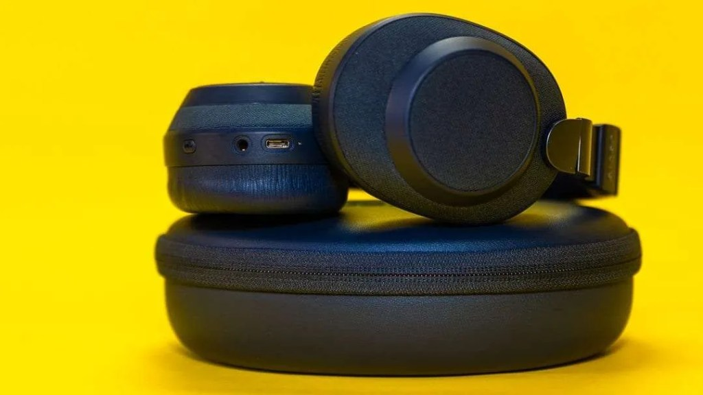 Jabra Elite 85h ANC Wireless Headphones