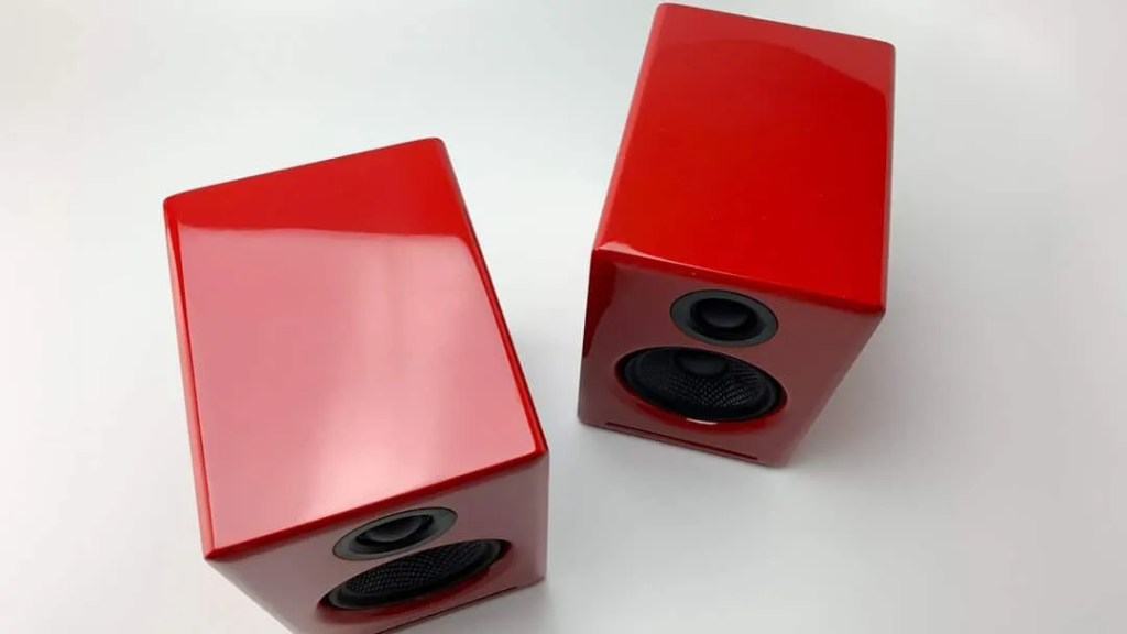 Audioengine A2+ Wireless Speaker System REVIEW