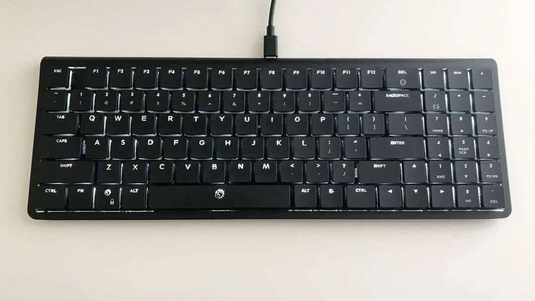 Drevo Joyeuse V2 Mechanical Keyboard REVIEW