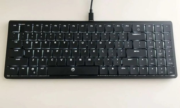 Drevo Joyeuse V2 Mechanical Keyboard REVIEW