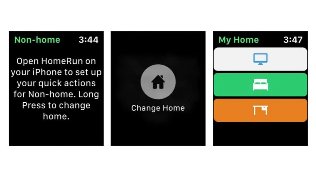 HomeRun for HomeKit iOS App REVIEW