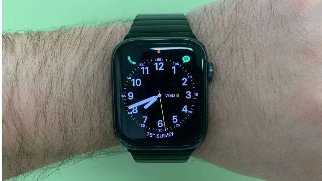 SupWatch Luxury Band for Apple Watch 44mm REVIEW