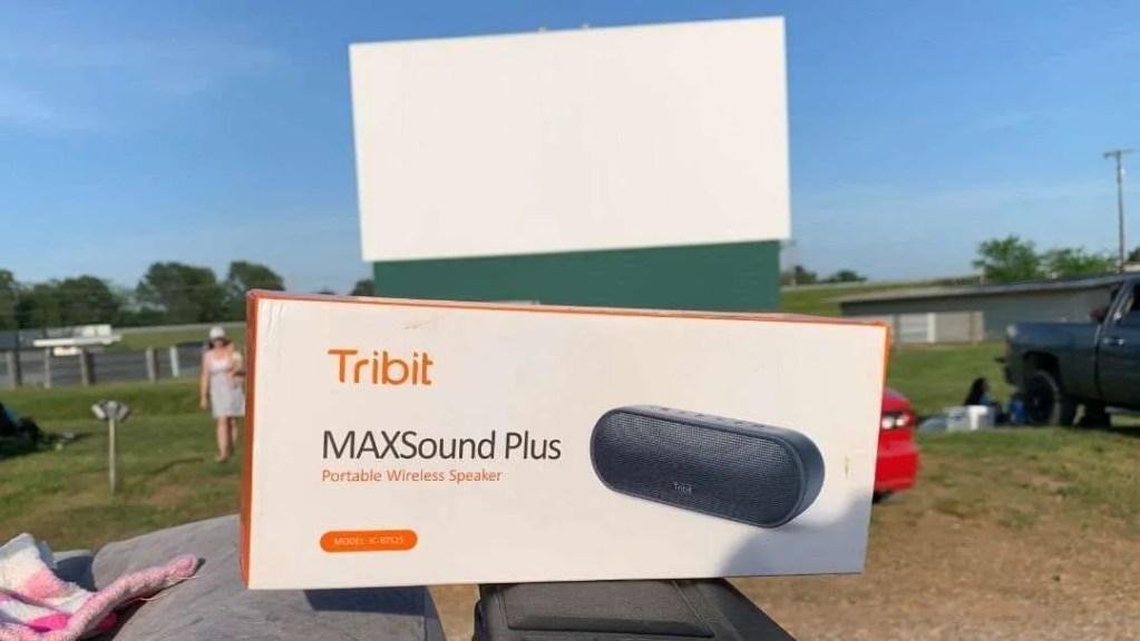 Tribit MAXSound Plus Speaker REVIEW