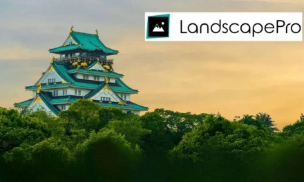 LandscapePro Mac App REVIEW
