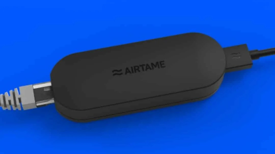 Airtame Announces PoE Adapter NEWS