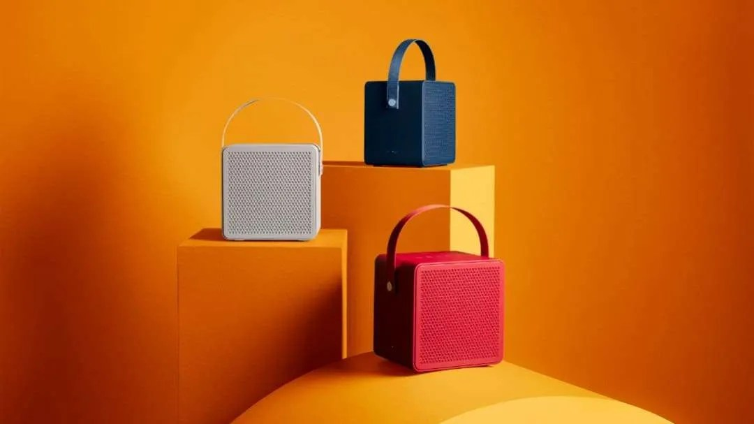 Urbanears to Launch New Versatile, Portable Speaker Ralis NEWS
