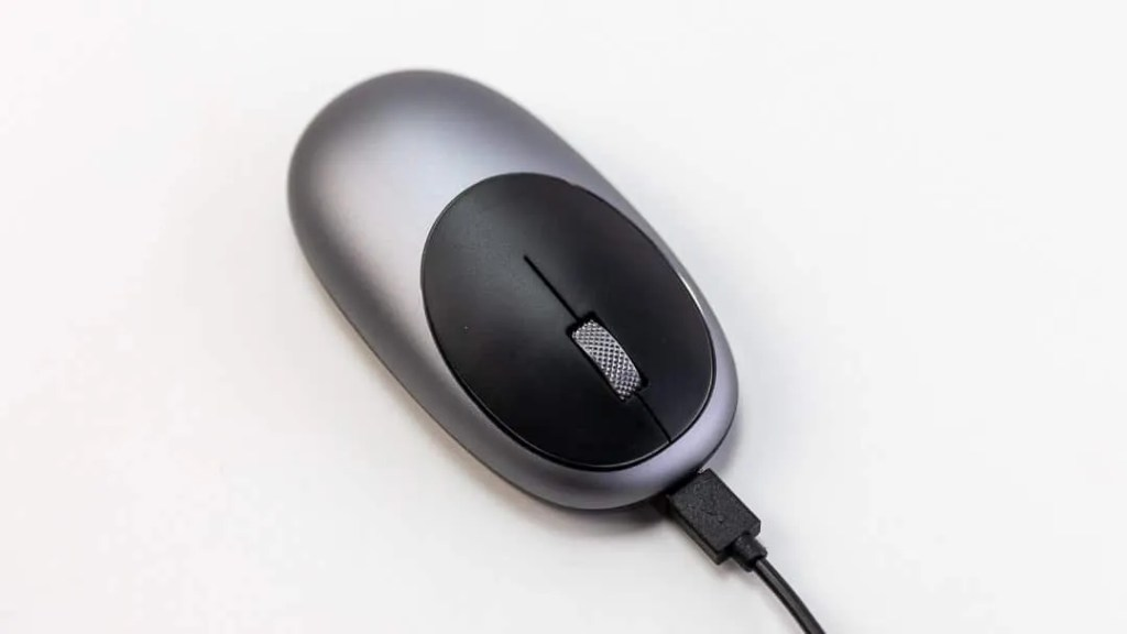 Satechi M1 Wireless Mouse REVIEW