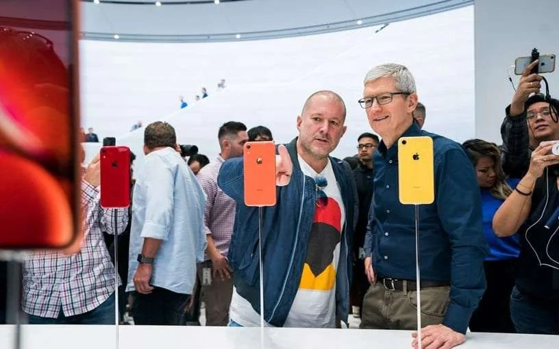 Jony Ive to form independent design company with Apple as client NEWS