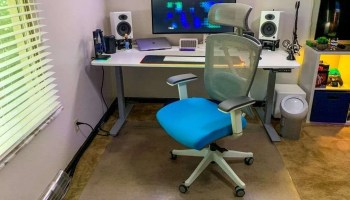 Surprising Spieltek Bandit Xl Gaming Chair V2 Review Mac Sources Frankydiablos Diy Chair Ideas Frankydiabloscom