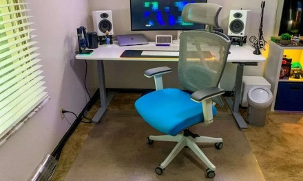 Autonomous ErgoChair 2 REVIEW My Personal Favorite Office Chair