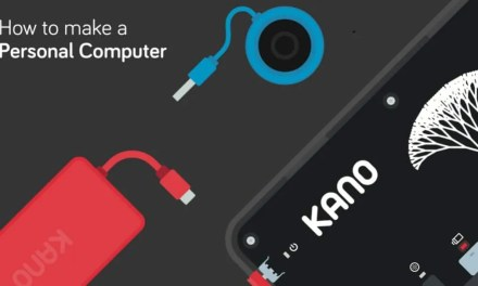 The Computer For Creative Education — The Kano PC, In Partnership With Microsoft NEWS