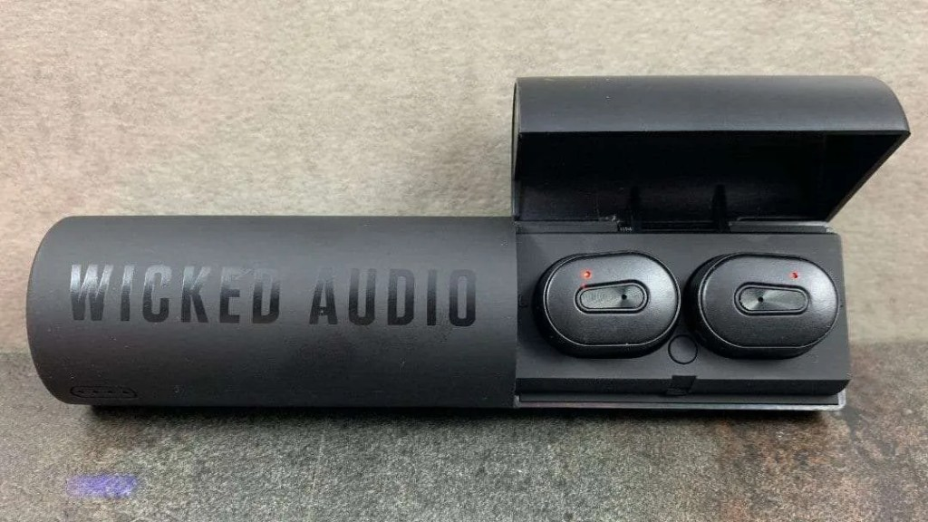 Wicked Arq Wireless Earbuds REVIEW