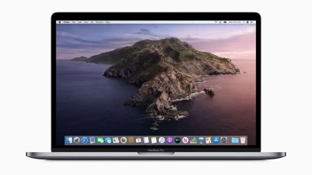 Apple previews macOS Catalina NEWS