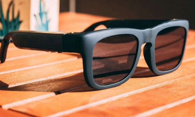 Mutrics Smart Audio Enabled Sunglasses REVIEW