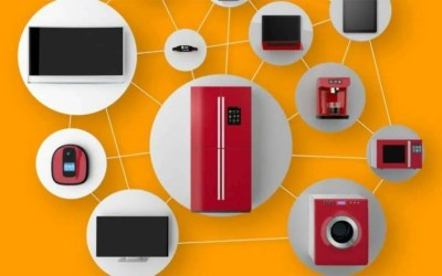 Cool High-Tech Gadgets to Make Your Home Look Futuristic