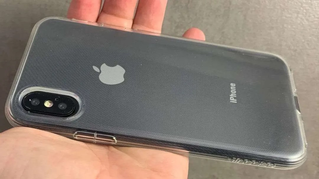 incase Protective Clear iPhone X case REVIEW I can see clearly now!