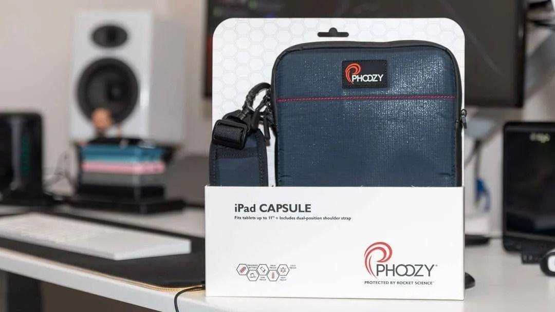 PHOOZY Tablet Capsule REVIEW