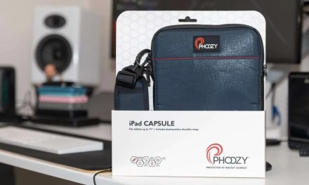 PHOOZY Tablet Capsule REVIEW