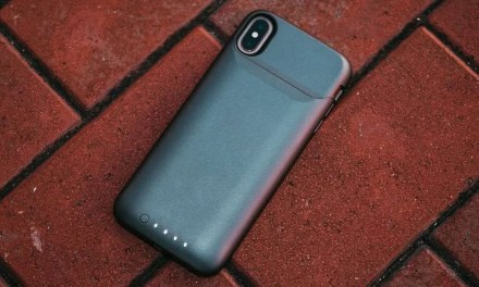 mophie Juice Pack Air for iPhone XS Max REVIEW