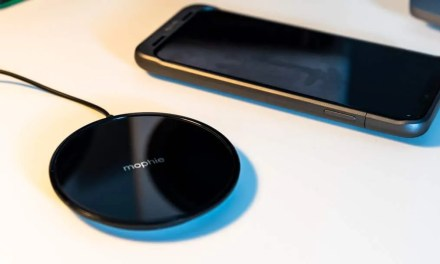 Mophie Wireless Charging Pad REVIEW