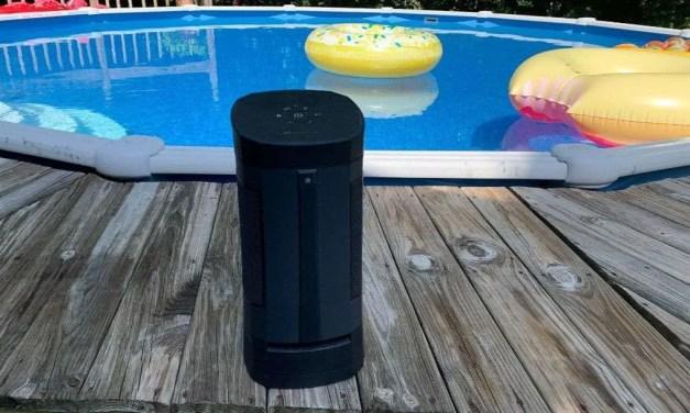 Soundcast VG5 Portable Outdoor Full Range Bluetooth Speaker REVIEW