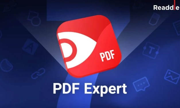 Readdle Releases PDF Expert 7 Worldwide on the App Store NEWS