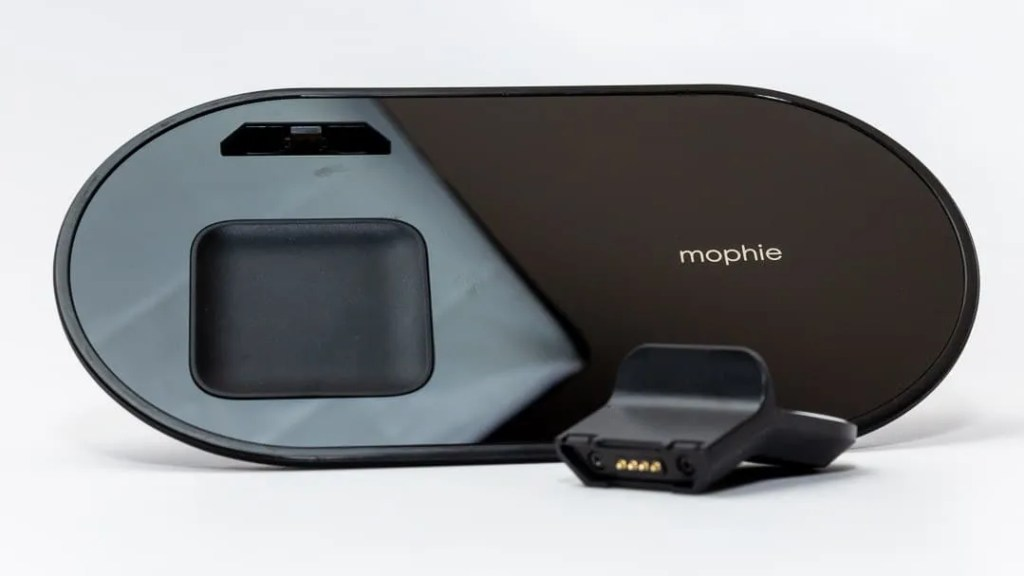 Mophie Dual and 3-in-1 Wireless Charging Pads REVIEW