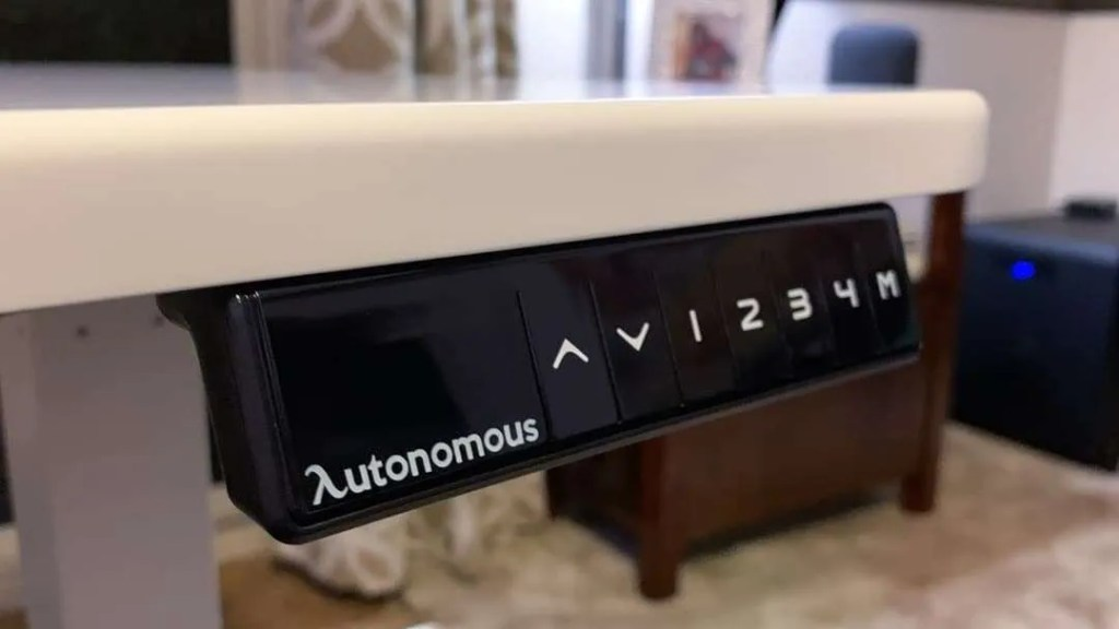 Autonomous SmartDesk 2 Hybrid Edition REVIEW