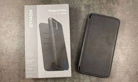 NOMAD Rugged Folio iPhone 11 Pro Max REVIEW Uniquely Rugged.
