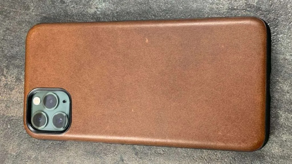 NOMAD RUGGED Case iPhone 11 Pro Max REVIEW