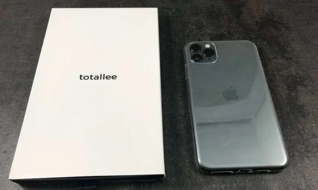 totallee iPhone 11 Case REVIEW