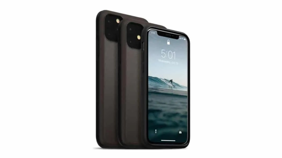 NOMAD Announces Rugged Cases for Newly Released iPhone 11, 11 Pro, and 11 Pro Max NEWS