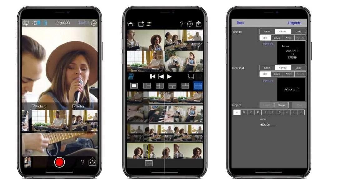 Roland Announces New 4XCamera Maker App for iOS Devices NEWS