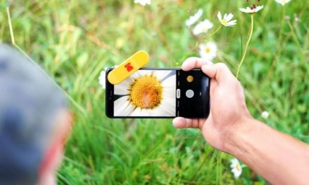 Kodak and Eye Caramba to offer compact and versatile solutions to enhance smartphone photography and videography NEWS