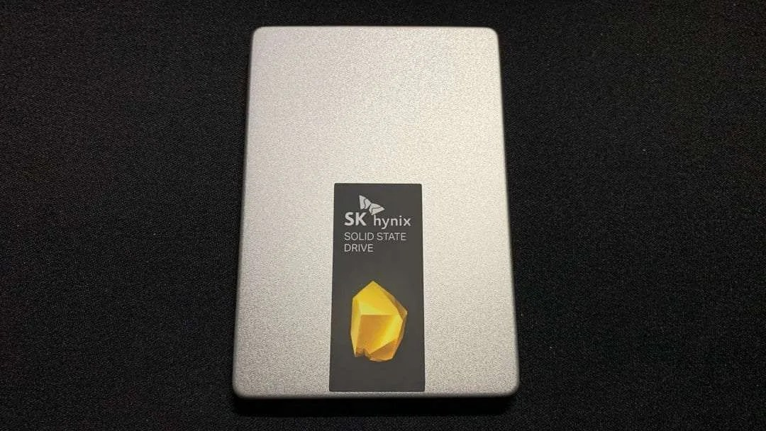 SK Hynix​ Gold S31 SSD REVIEW