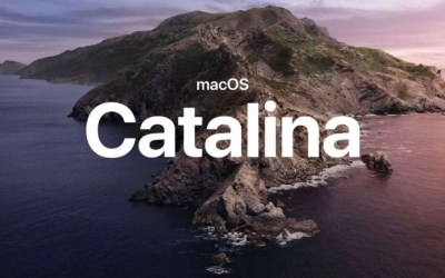 macOS Catalina is Available Today NEWS