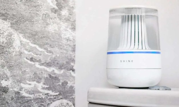 Shine Bathroom Elevates the Bathroom Experience with an Intelligent Assistant NEWS