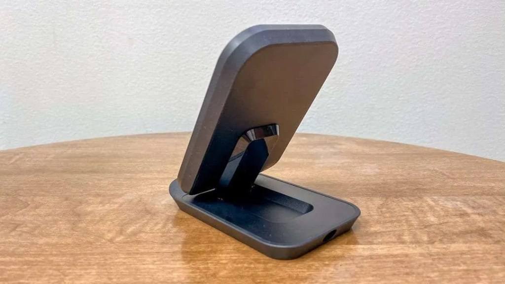 Mophie Wireless Charging Stand REVIEW