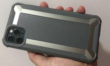x-doria Defense Tactical iPhone 11 Pro Max Case REVIEW