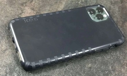 SKECH  ECHO AIR iPhone 11 Pro Max Case REVIEW