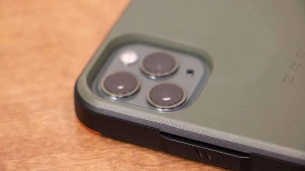 UAG Civilian Series iPhone 11 Pro Case REVIEW