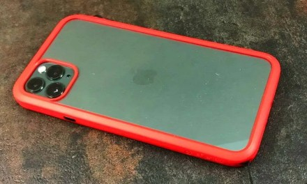Catalyst Impact Protection Case iPhone 11 Pro Max REVIEW