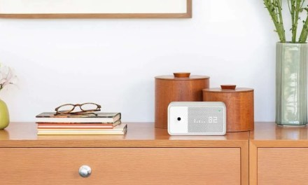 Awair Element Offers Cutting-Edge Air Quality Monitoring Technology in a Simple and Affordable Package NEWS