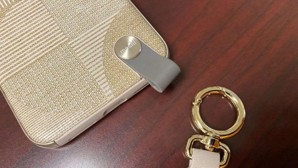 Moshi Altra iPhone Case REVIEW