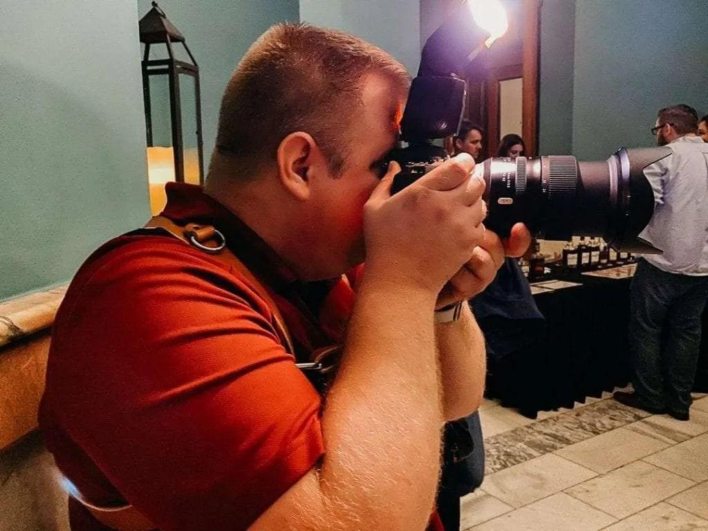 Money Maker Camera Strap REVIEW