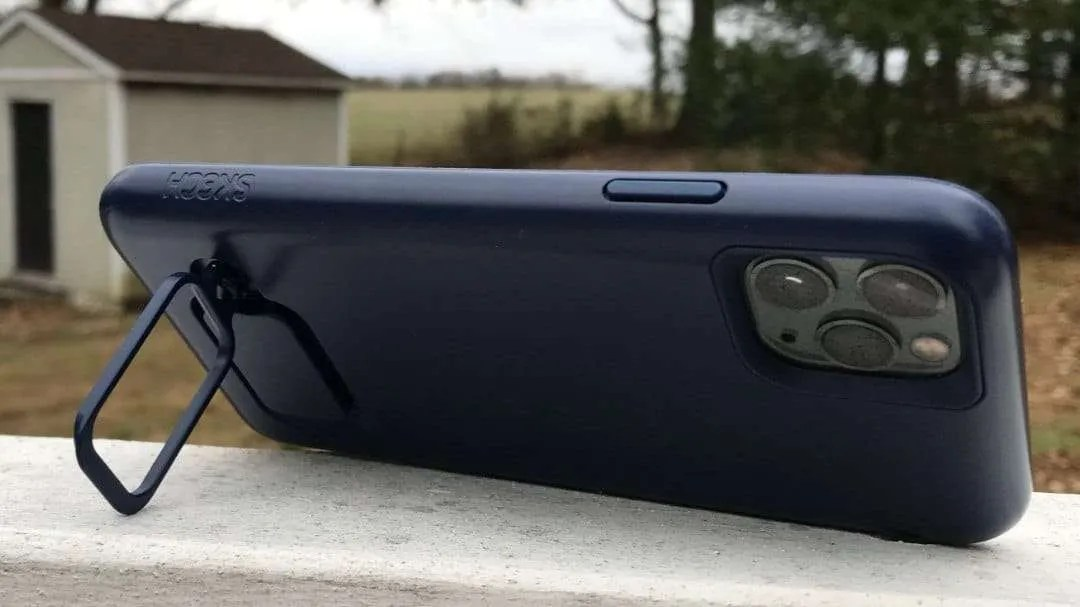 SKECH Vortex iPhone 11 Pro Max Case REVIEW