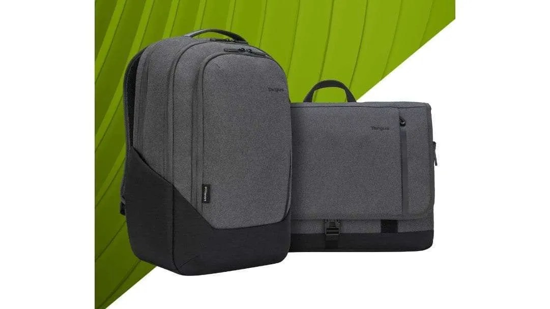 Targus Introduces Sustainable Laptop Cases at CES 2020 NEWS