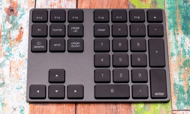 Kanex Slim Numeric Keypad REVIEW