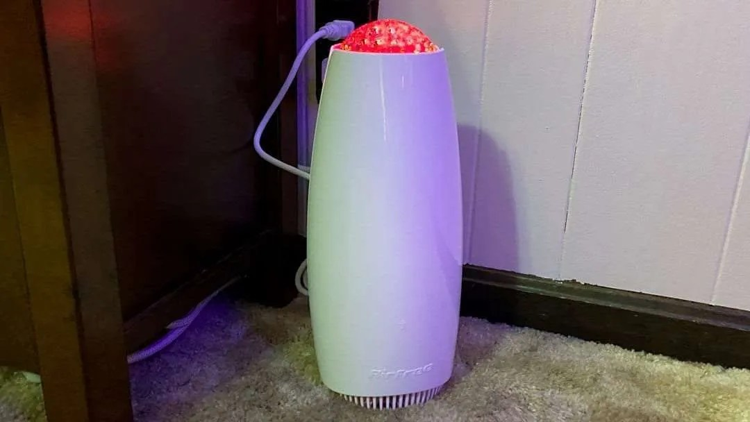 Airfree Tulip 1000 Air Purifier REVIEW